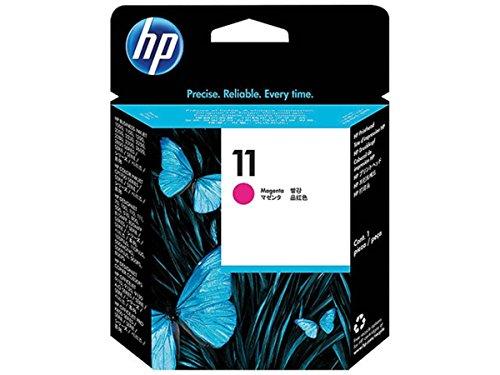 Preisvergleich Produktbild HP - Hewlett Packard DesignJet 111 (11 / C 4812 A) - original - Druckkopf magenta - 24.000 Seiten - 8ml