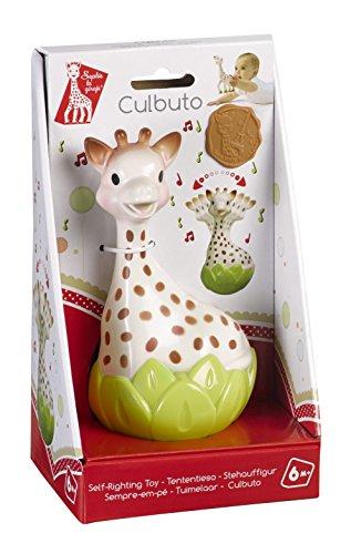 Vulli 230755 - Tentetieso, diseño Sophie la jirafa