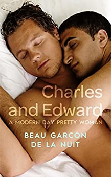 Charles And Edward (English Edition) di [Beau Garçon De La Nuit]
