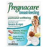 Vitabiotics Menopace Tabletten pergnacare Stillen 84S