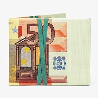 The Euro Papier Brieftasche Schlank Bifold Paper Wallet Slim The Walart Mighty Tyvek Dynomighty