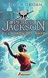 El Ladron del Rayo par Riordan