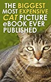 The Biggest most Expensive: CAT picture ebook ever published (The Biggest, most Expensive picture books ever published.  Best Sellers. 1)