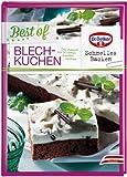 Best of Blechkuchen: Schnelles Backen