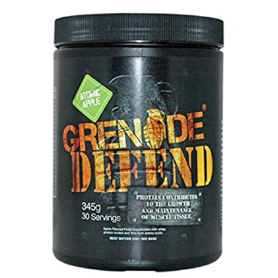 Grenade Defend 30 servings - Advanced, full spectrum amino acid supplement