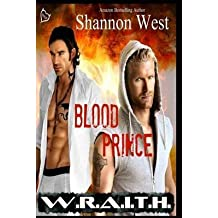 [(Blood Prince)] [By (author) Shannon West] published on (September, 2014)