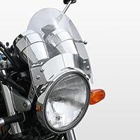 Cockpitverkleidung Puig f/ür BMW R 65 78-93 rauchgrau