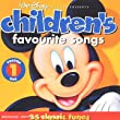 Children's Favourite Songs 1