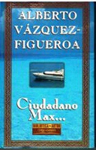 Ciudadano Max... descarga pdf epub mobi fb2