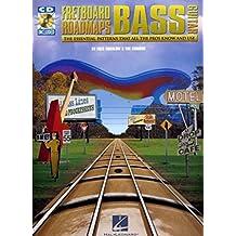 Bass Guitar (Fretboard Roadmaps)