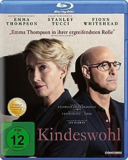 Kindeswohl [Blu-ray]