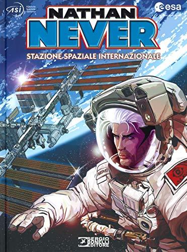 Nathan Never. Stazione spaziale internazionale di Michele Medda