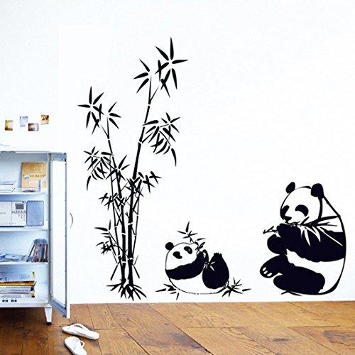 lovely-pandas-bambou-maison-sticker-mural-en-vinyle-amovible-salon-papier-peint-chambre-cuisine-art-