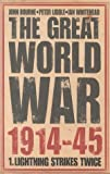 The Great World War 1914–1945