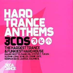 Decadance Hard Trance Anthems
