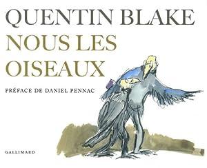 """Afficher """"Nous les oiseaux"""""""