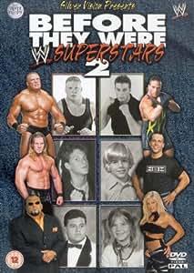 Wwe: Before They Were Wwe Superstars 2 [DVD]