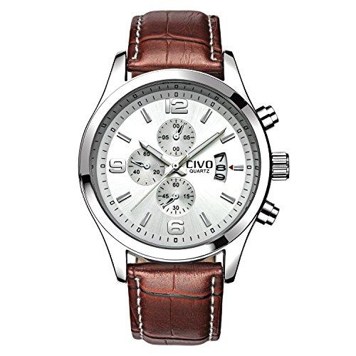civo-mens-white-decorative-sub-dial-japan-movement-luxury-brown-leather-band-wrist-watch-men-waterpr