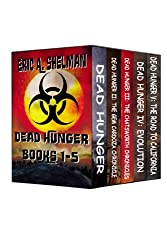 The Dead Hunger Series Boxed Set: Books 1 through 5 (English Edition)