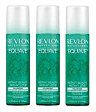 Revlon Equave Volumizing Detangling Conditioner SET 3 x 200ml
