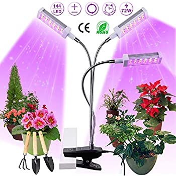 Spider Farmer LED Pflanzenlampe LED Grow Lampe SF 1000