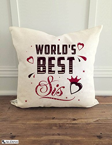 Aldivo-Gift-For-Sister-And-Brother-12-X-12-Cushion-Cover-With-Filler-Printed-Coffee-Mug-Greeting-Card-Printed-Key-Ring-Combo