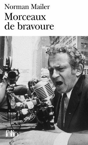 Morceaux de bravoure par Norman Mailer