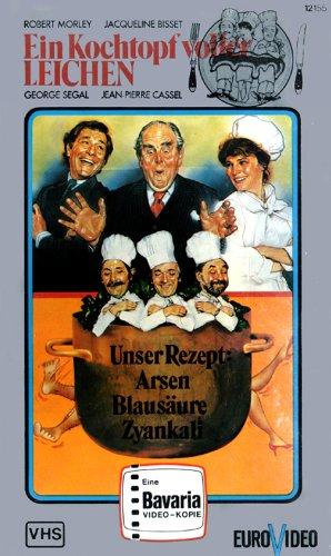 Bild von Ein Kochtopf voller Leichen [VHS]