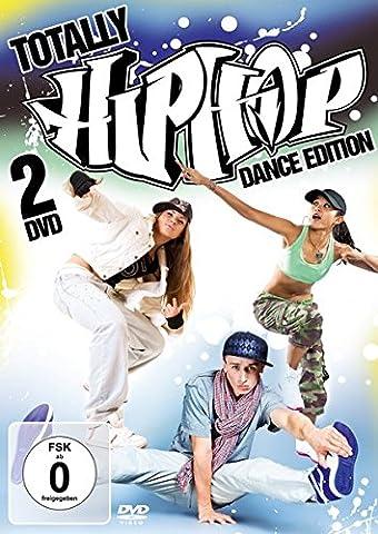 Totally Hip Hop - Dance Edition [2