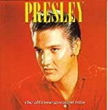 Elvis Presley: All Time Greatest Hits,the (Audio CD)