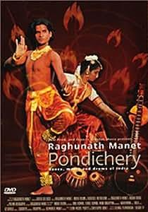 Raghunath Manet : Pondichery