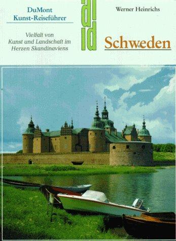 Schweden. Kunst - Reiseführer. Vielfalt von Kunst und Landschaft im Herzen Skandinaviens: Alle Infos bei Amazon