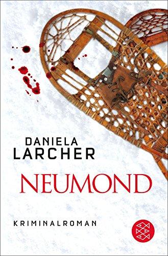 Neumond: Kriminalroman