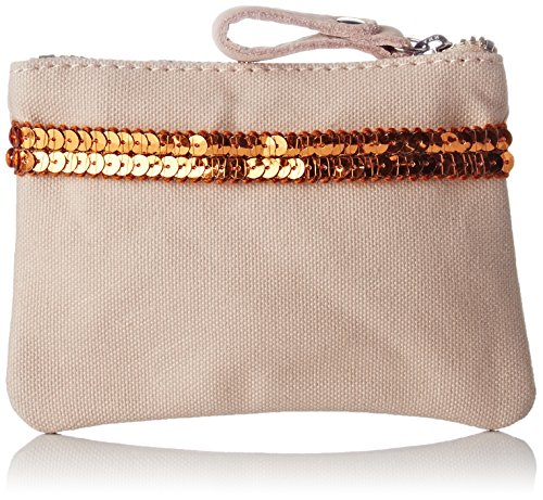 Damen Cabas Trousse Denim Et Paillettes Clutch Vanessa Bruno 6mUmeAY