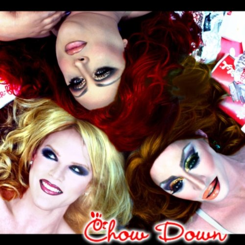 Chow Down (feat. Vicky Vox & Detox)