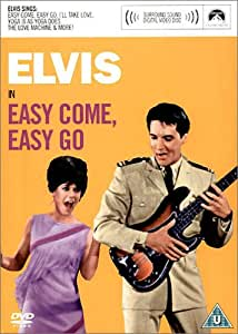 Easy Come, Easy Go [UK Import]