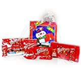 Maltesers And Friends Christmas Gift Bag By Moreton Gfts