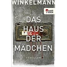 Das Haus der Mädchen (German Edition)