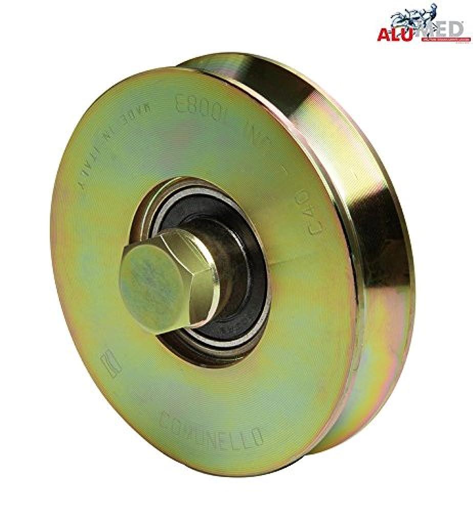Reidl Sicherungsringe f/ür Wellen 30 x 1,5 mm DIN 471 Stahl blank 10 St/ück