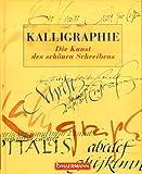 Kalligraphie - Christine Hartmann