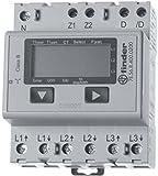 finder Drehstromzähler 7E.56.8.400.0200 wandlerfähig bis 6A Elektrizitätszähler 8012823395357