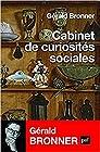 Cabinet de curiosités sociales
