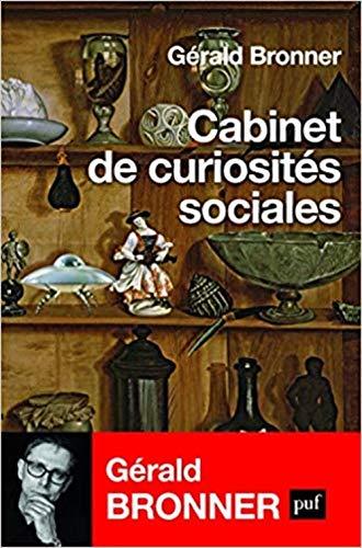 Cabinet de curiosités sociales par