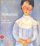 Modigliani - L'Ange au visage grave