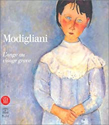 Modigliani : L'Ange au visage grave
