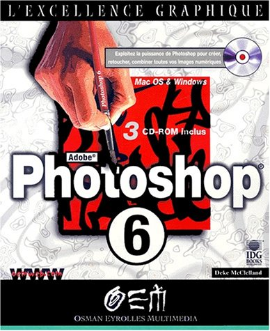 Photoshop 6 excell/graphique