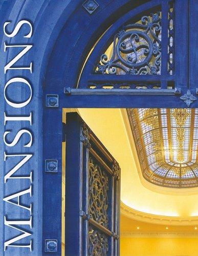 Mansions por Jose Nogal Moragues