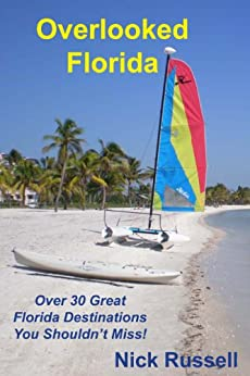 Overlooked Florida (English Edition) par [Russell, Nick]