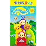 Teletubbies:Here Come the Teletubbies