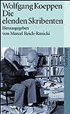 Die elenden Skribenten: Aufsätze (suhrkamp taschenbuch, Band 1008)